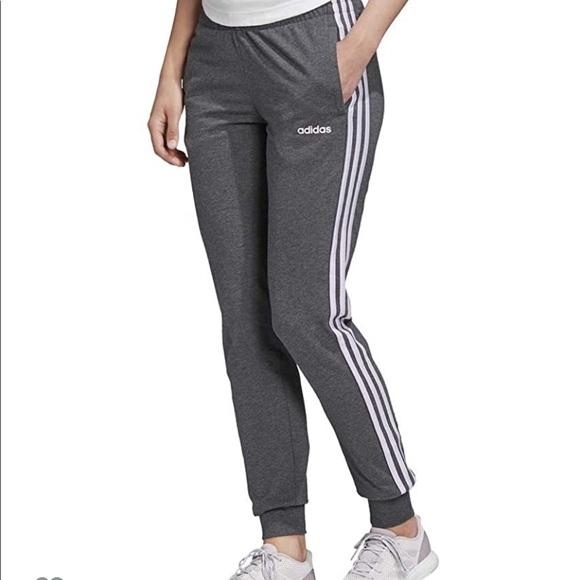 Adidas Women's Essentials Jersey Joggers